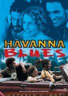 Habana Blues - German Movie Poster (xs thumbnail)