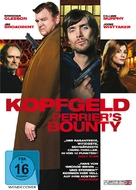 Perrier's Bounty - German Movie Cover (xs thumbnail)