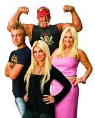 """Hogan Knows Best"" - German poster (xs thumbnail)"