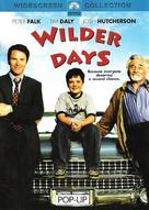 Wilder Days - Movie Cover (xs thumbnail)