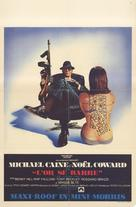 The Italian Job - Belgian Movie Poster (xs thumbnail)