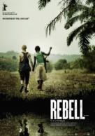 Rebelle - Norwegian Movie Poster (xs thumbnail)
