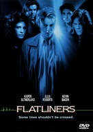 Flatliners - DVD cover (xs thumbnail)