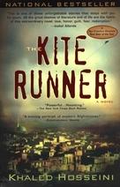The Kite Runner - Movie Cover (xs thumbnail)