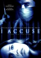 I Accuse - DVD cover (xs thumbnail)