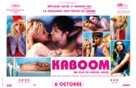 Kaboom - French Movie Poster (xs thumbnail)