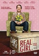 Lars and the Real Girl - Turkish Movie Cover (xs thumbnail)