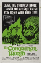 Witchfinder General - Theatrical movie poster (xs thumbnail)