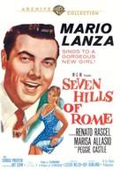 Arrivederci Roma - DVD cover (xs thumbnail)
