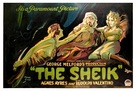The Sheik - Movie Poster (xs thumbnail)