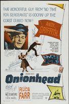 Onionhead - Movie Poster (xs thumbnail)
