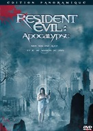 Resident Evil: Apocalypse - Canadian poster (xs thumbnail)