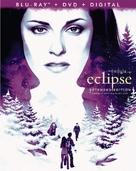 The Twilight Saga: Eclipse - Blu-Ray movie cover (xs thumbnail)