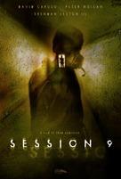 Session 9 - Movie Poster (xs thumbnail)