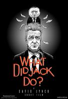What Did Jack Do? - Movie Poster (xs thumbnail)