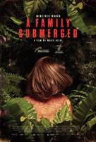 Familia sumergida - German Movie Poster (xs thumbnail)