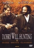 Good Will Hunting - Polish Movie Cover (xs thumbnail)