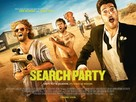 Search Party - British Movie Poster (xs thumbnail)