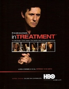 """""""In Treatment"""" - Mexican poster (xs thumbnail)"""