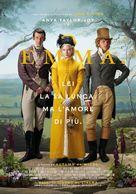 Emma - Italian Movie Poster (xs thumbnail)