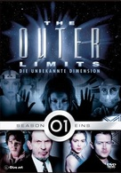 """The Outer Limits"" - German Movie Cover (xs thumbnail)"