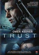 Trust - German DVD cover (xs thumbnail)