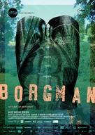 Borgman - Czech Movie Poster (xs thumbnail)