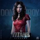 Titans - Movie Poster (xs thumbnail)