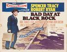 Bad Day at Black Rock - Movie Poster (xs thumbnail)