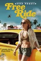 Free Ride - Movie Poster (xs thumbnail)