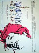 Stepping Out - British Movie Poster (xs thumbnail)