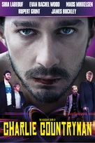 The Necessary Death of Charlie Countryman - British Movie Cover (xs thumbnail)