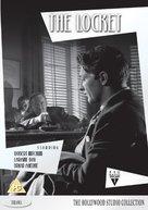 The Locket - British DVD cover (xs thumbnail)