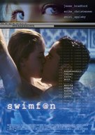 Swimfan - German poster (xs thumbnail)