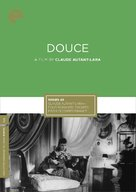Douce - DVD cover (xs thumbnail)