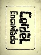 """Cordel Encantado"" - Brazilian Logo (xs thumbnail)"