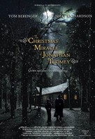 The Christmas Miracle of Jonathan Toomey - Movie Poster (xs thumbnail)