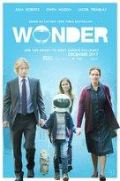 Wonder - poster (xs thumbnail)