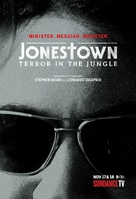 Jonestown: Terror in the Jungle - Movie Poster (xs thumbnail)