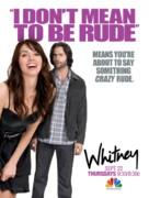 """""""Whitney"""" - Movie Poster (xs thumbnail)"""