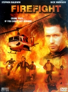 Firefight - DVD movie cover (xs thumbnail)