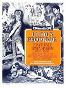 The Prodigal - French Movie Poster (xs thumbnail)