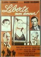 Libera, amore mio... - French Movie Poster (xs thumbnail)