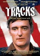 Tracks - DVD movie cover (xs thumbnail)