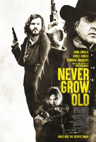 Never Grow Old - Movie Poster (xs thumbnail)