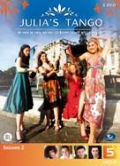 """Julia's Tango"" - Dutch Movie Cover (xs thumbnail)"