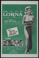 Lorna - Movie Poster (xs thumbnail)