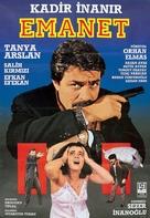 Emanet - Turkish Movie Poster (xs thumbnail)