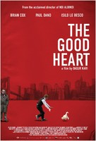 The Good Heart - Icelandic Movie Poster (xs thumbnail)