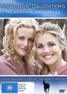 """""""McLeod's Daughters"""" - Australian Movie Cover (xs thumbnail)"""